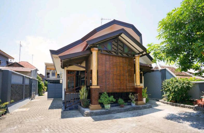Rumah Anggrek Syariah 2, Probolinggo