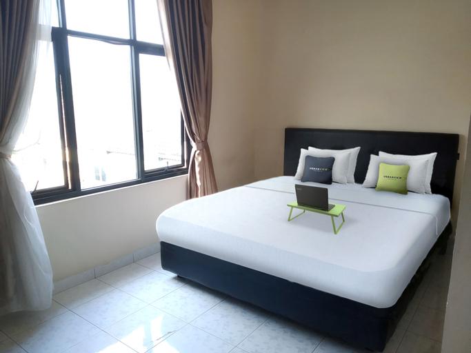 Urbanview Hotel Nugraha Palembang, Palembang