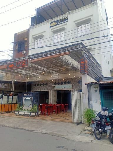 Jiyo Boutique Inn, Medan