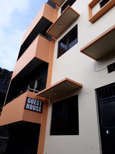 Guest House Menur, Magelang