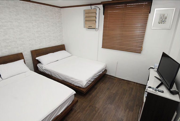 Korstay Guest House, Yangcheon