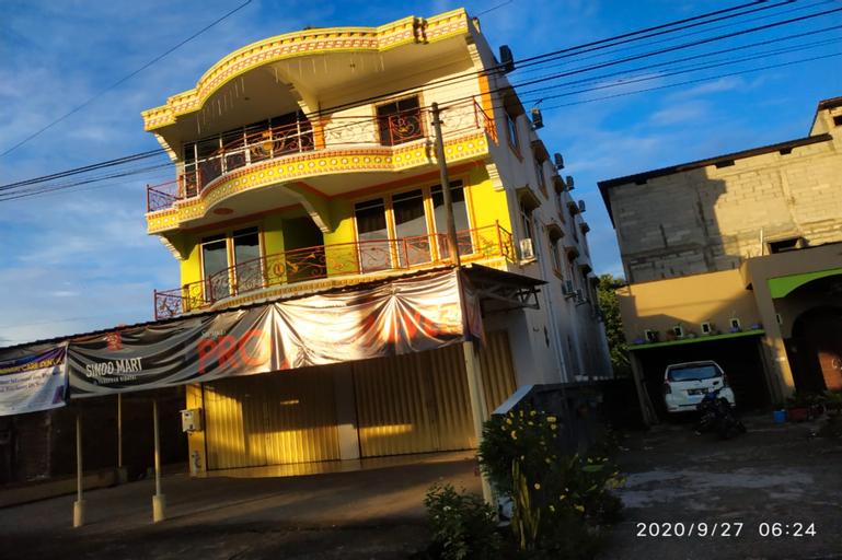 Hotel Sindo, Enrekang