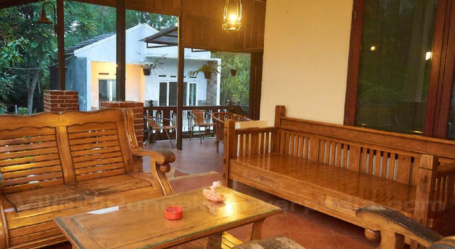VILLA ZCO BLS, Bogor