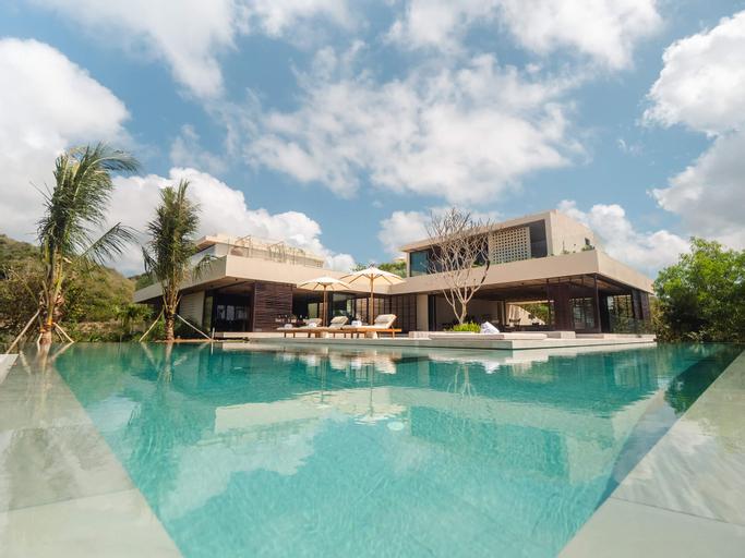 Tampah Hills Villas, Lombok