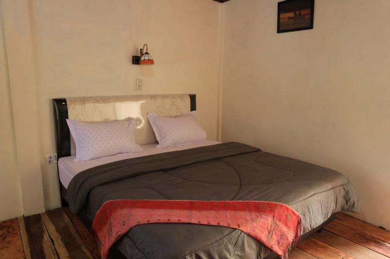 Laster Jony's Guesthouse Samosir, Samosir