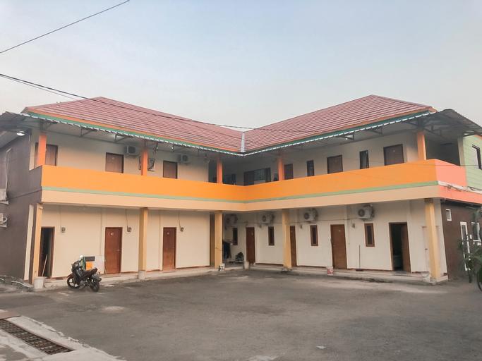 Pondokan Cempaka Cirebon, Cirebon
