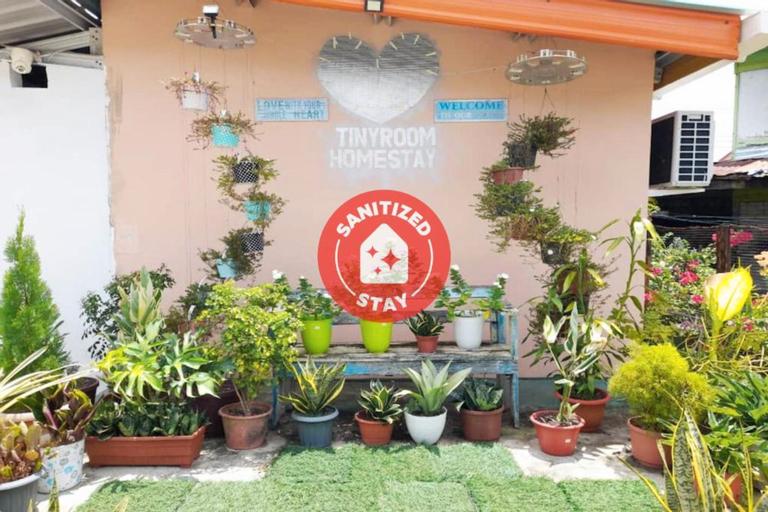 OYO 90333 Tiny Room Homestay, Lahad Datu