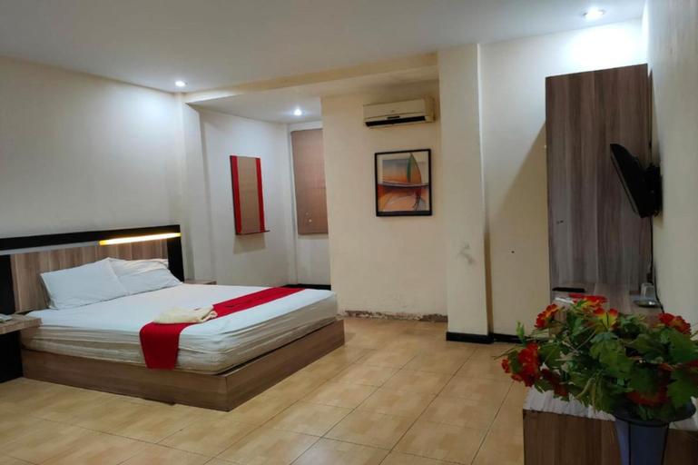 Hotel Gunung Mas, Makassar