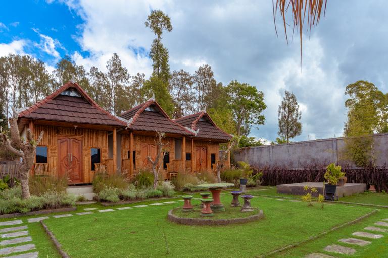 Batur Bamboo Cabin, Bangli