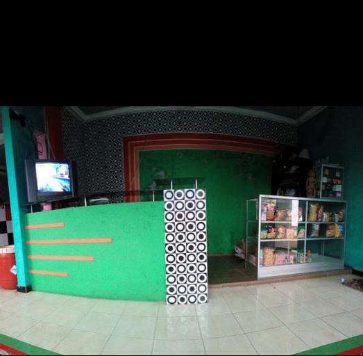 OYO 90646 Villa Karsinem Pasuruan, Pasuruan