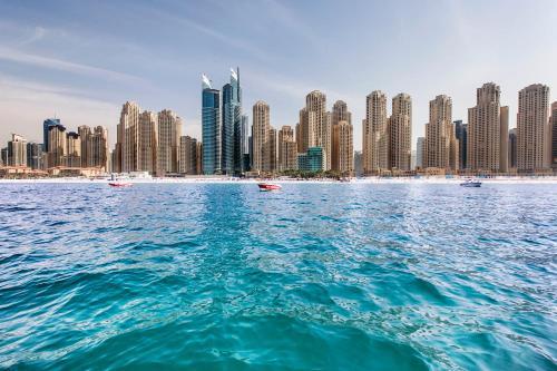 Hilton Dubai The Walk,