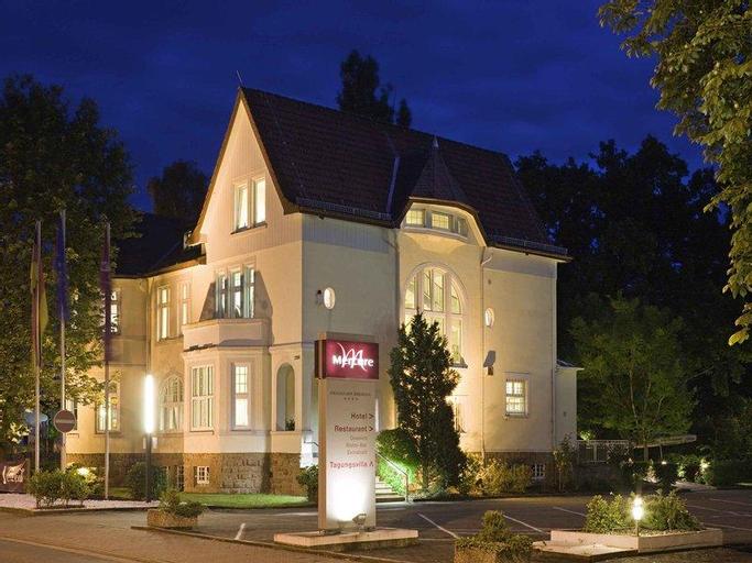Mercure Hotel Frankfurt Airport Dreieich, Offenbach