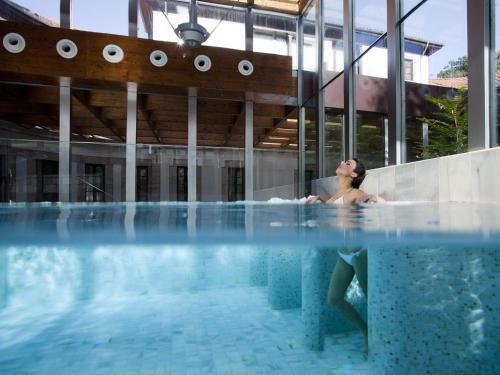 Gran Hotel Las Caldas Wellness Clinic, Asturias