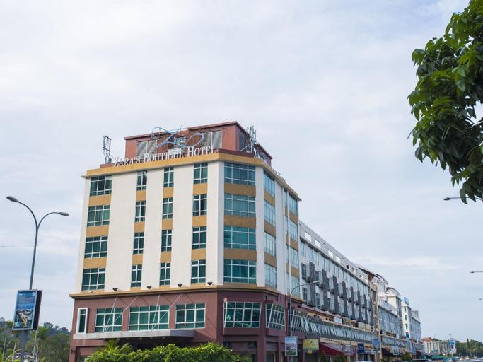 Zara's Boutique Hotel @ Harbour City, Kota Kinabalu