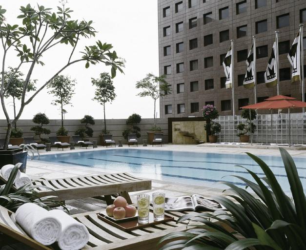M Hotel Singapore, Downtown Core