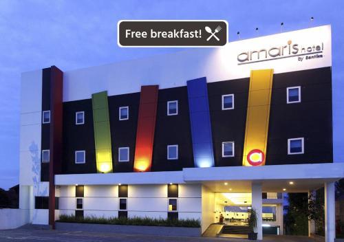 Amaris Hotel Palangkaraya, Palangkaraya