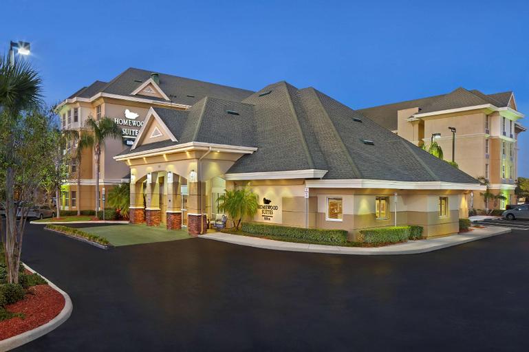 Homewood Suites by Hilton Daytona Beach Speedway-Airport Hotel, Volusia