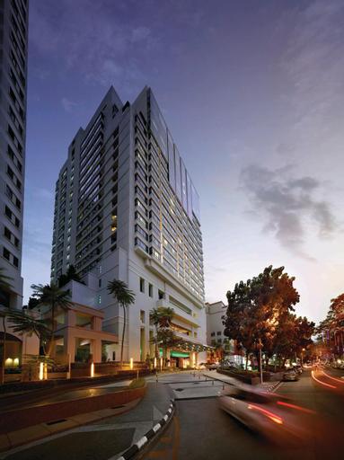 G Hotel Gurney, Penang Island