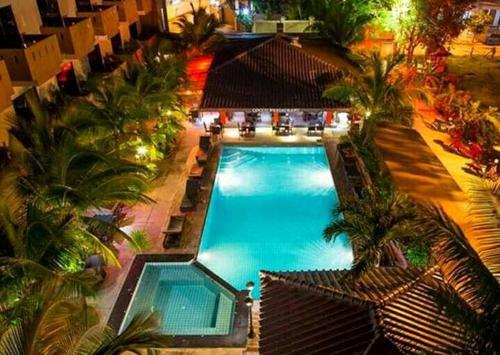 Cocco Resort, Pattaya