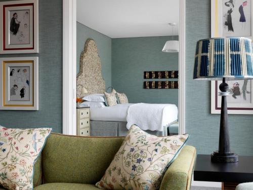 The Soho Hotel, Firmdale Hotels, London