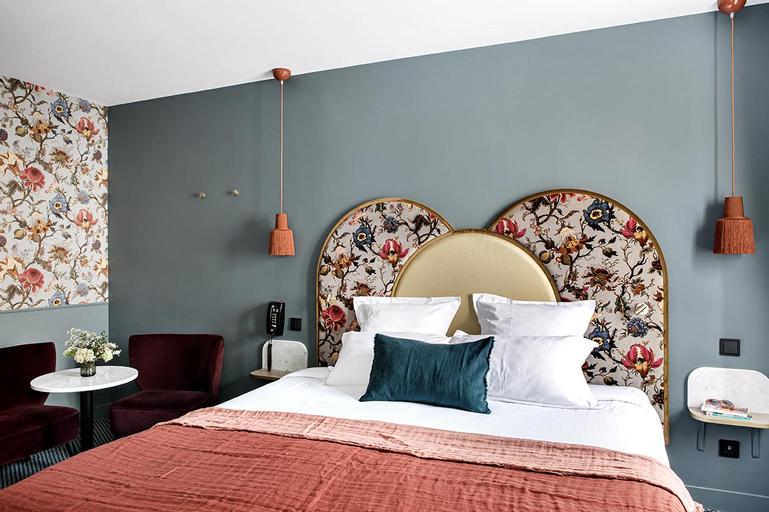 HOTEL LEOPOLD PARIS, Paris