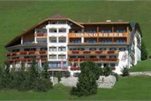 Hotel Sassongher, Bolzano
