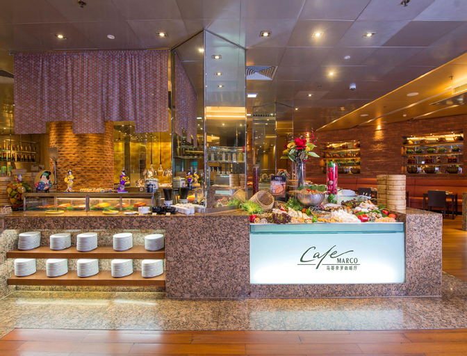 Marco Polo Xiamen Hotel, Xiamen