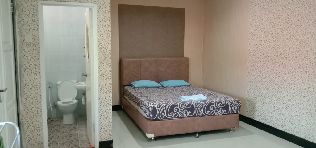 OYO 90627 Hotel Mutiara, Ponorogo