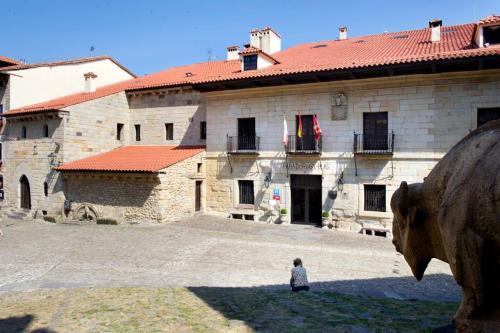 Parador de Santillana Gil Blas, Cantabria