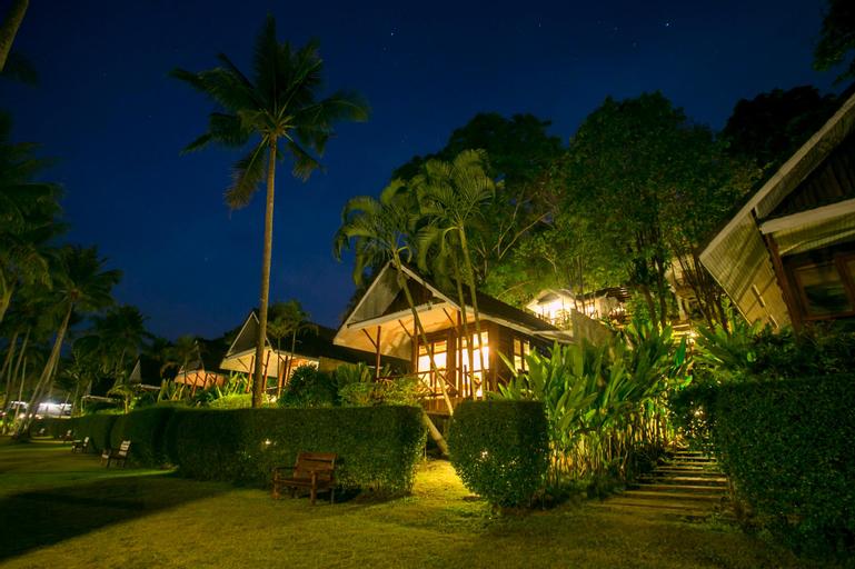 Away Koh Kood Resort, K. Ko Kut