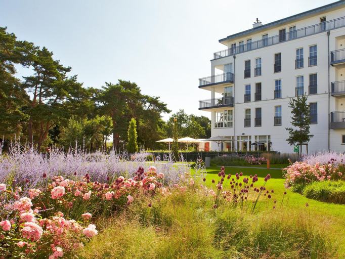 Steigenberger Grandhotel & Spa Heringsdorf, Vorpommern-Greifswald