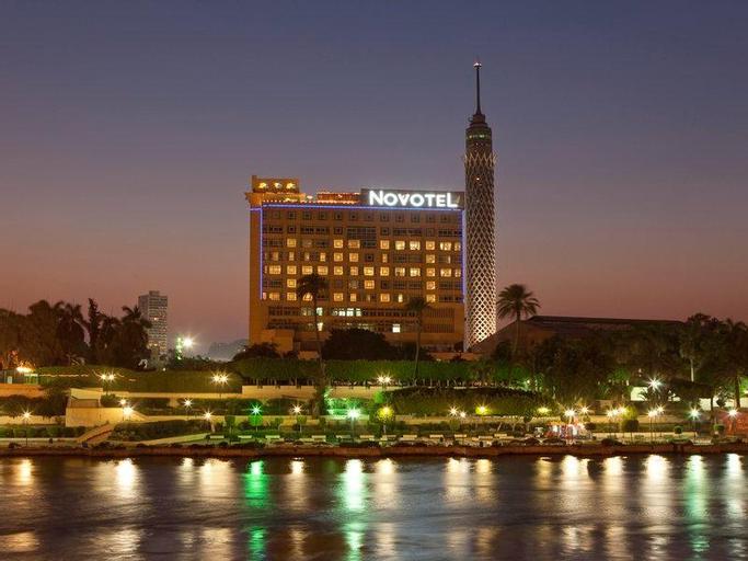 Novotel Cairo El Borg Hotel, Zamalik