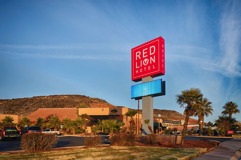 Red Lion Hotel and Conference Center St. George UT, Washington