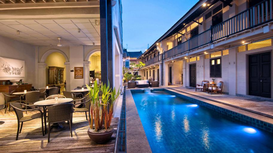Noordin Mews Hotel, Pulau Penang
