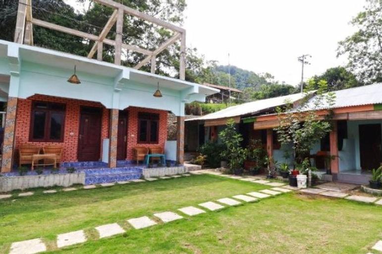Fadhil Guest House Bukit Lawang, Langkat
