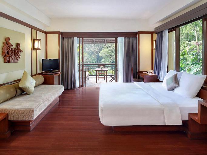 Novotel Bogor Golf Resort and Convention Center, Bogor