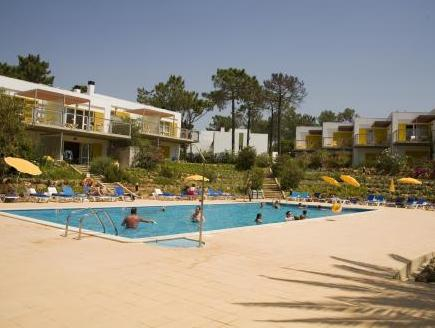 Apartamentos Turisticos Pinhal Da Marina, Loulé