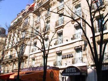 Convention Montparnasse, Paris