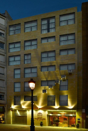 Hotel Sercotel Portales, La Rioja