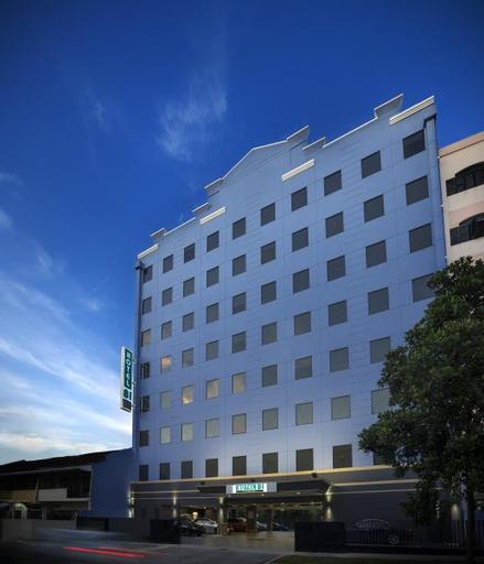 Hotel 81 Premier Hollywood (SG Clean Certified), Geylang