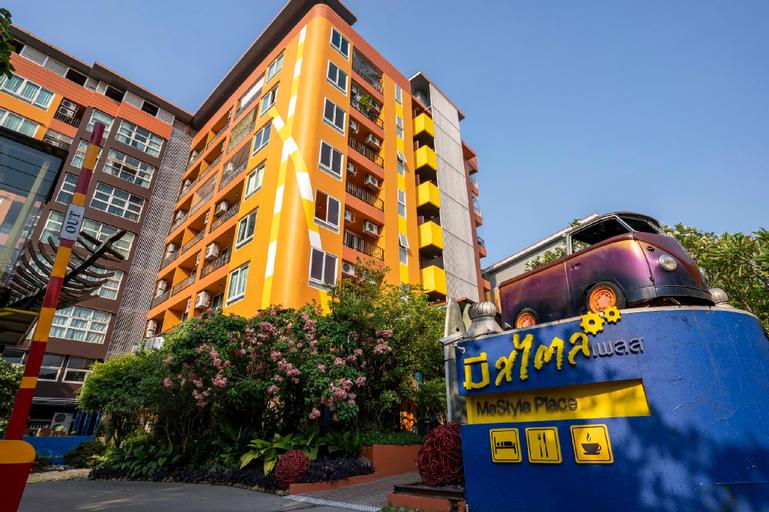 MeStyle Place, Huai Kwang