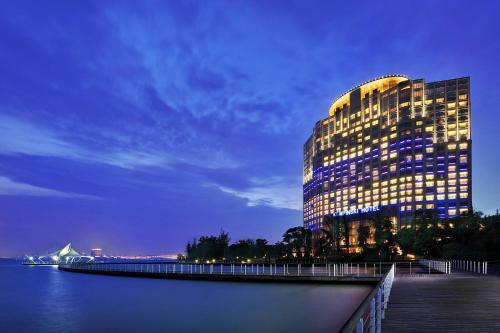 Kempinski Hotel Suzhou, Suzhou