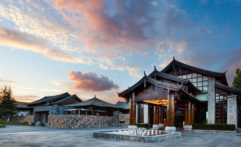 InterContinental Lijiang Ancient Town Resort, Lijiang