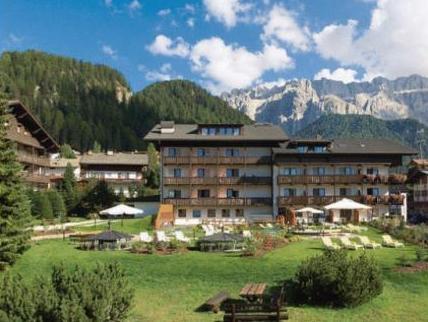 Hotel Antares, Bolzano