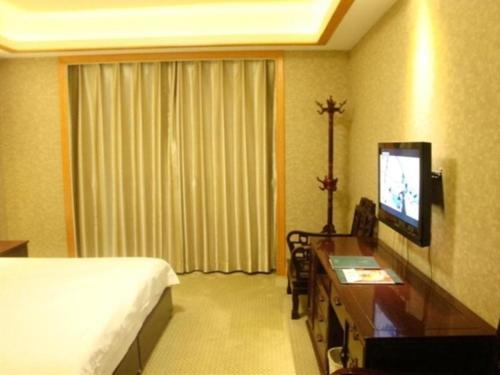 GreenTree Inn Changshu South HaiYu Road Pedestrian Street Business Hotel, Suzhou