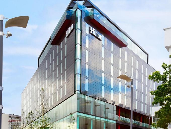 Hilton London Wembley, London