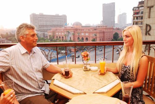 City View Hotel, Qasr an-Nil