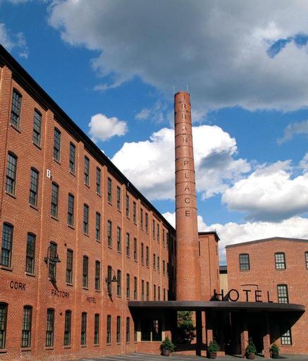 Cork Factory Hotel, Lancaster