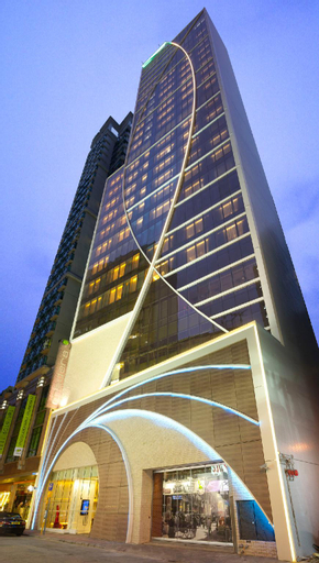 Madera Hong Kong Hotel, Yau Tsim Mong