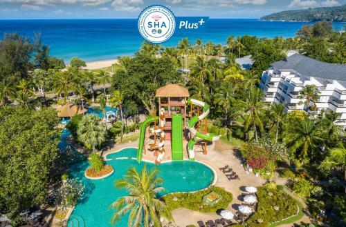 Thavorn Palm Beach Resort Phuket (SHA Plus+), Phuket Island